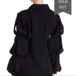 Gracia Tops - Gracia blouse SMALL
